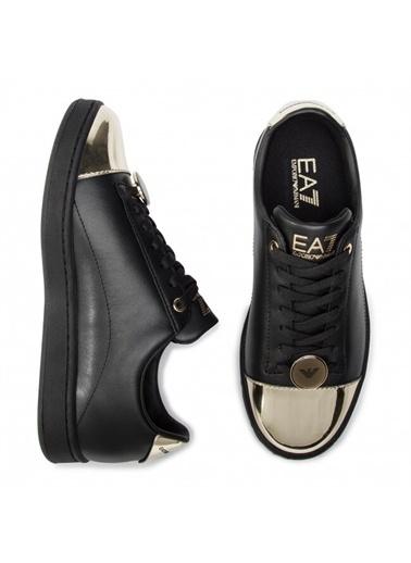 EA7 Emporio Armani Sneakers Siyah